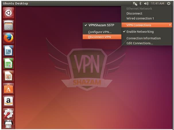 SSTP on Linux step10