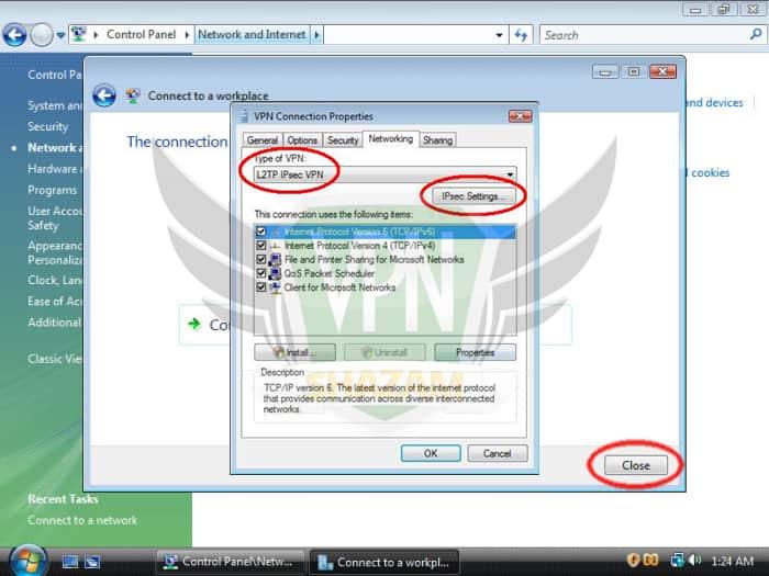 Windows Vista Setup step11