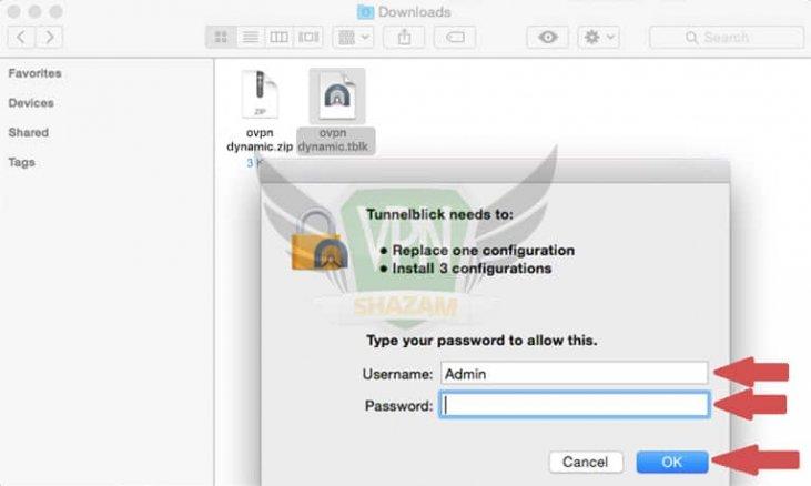 Tunnelblick sample configuration file