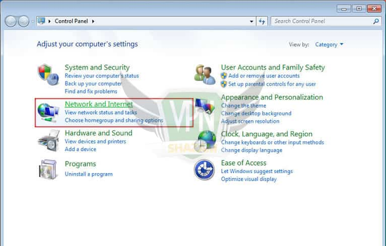 Windows 7 Setup step2