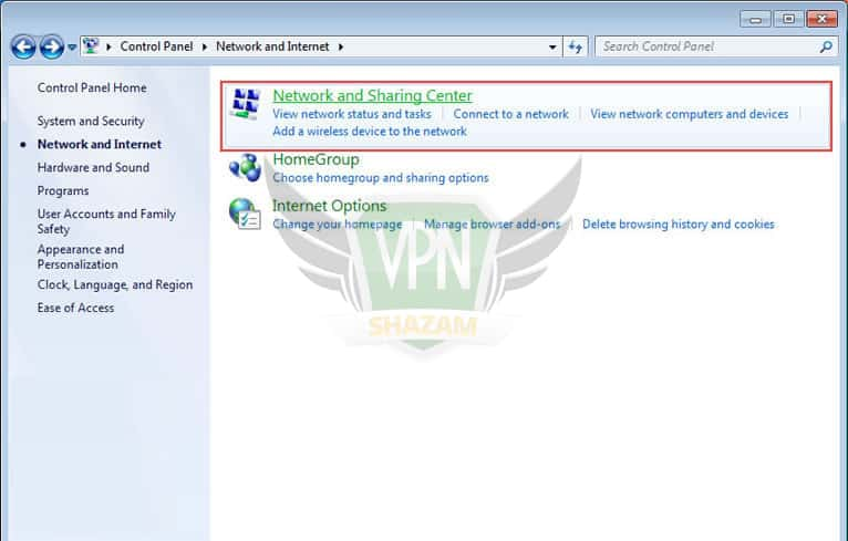 Windows 7 Setup step3