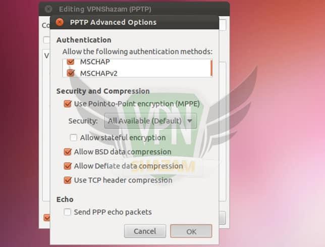 Ubuntu Setup step4