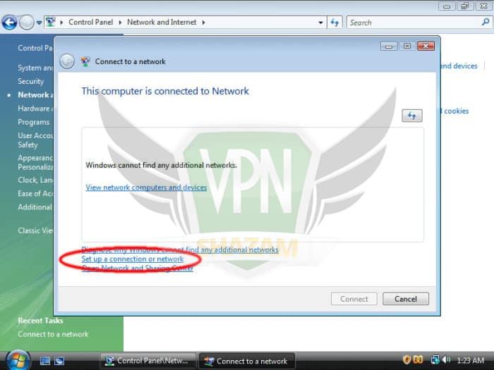 Windows Vista Setup step4