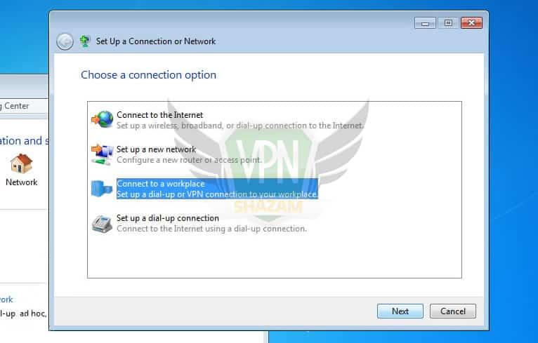 Windows 7 Setup step5