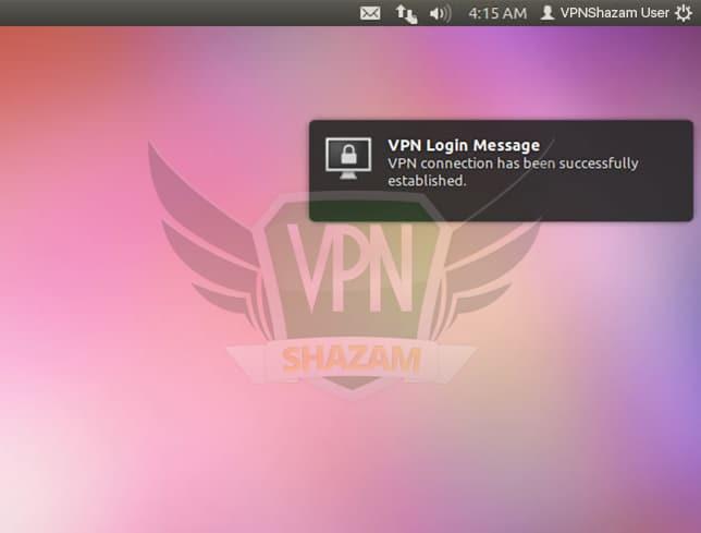 Ubuntu Setup step7