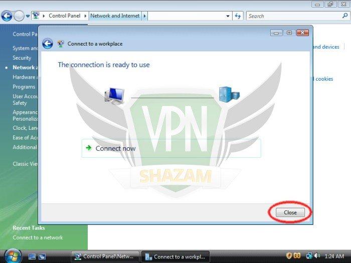 Windows Vista Setup step8
