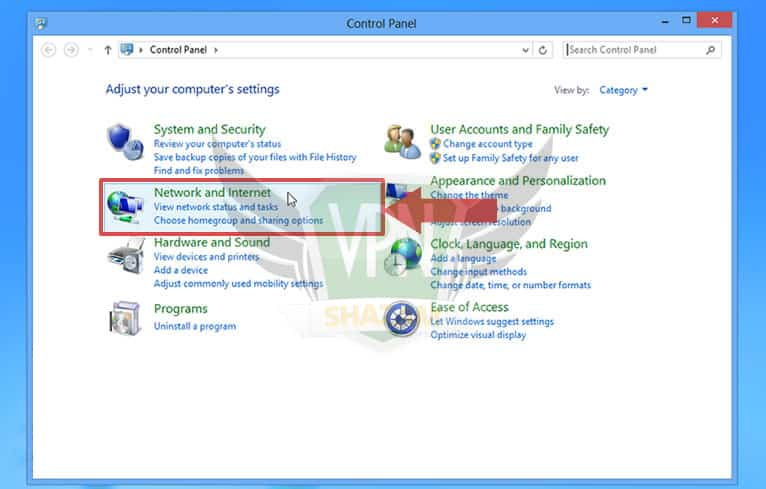 Windows 8 Setup step3
