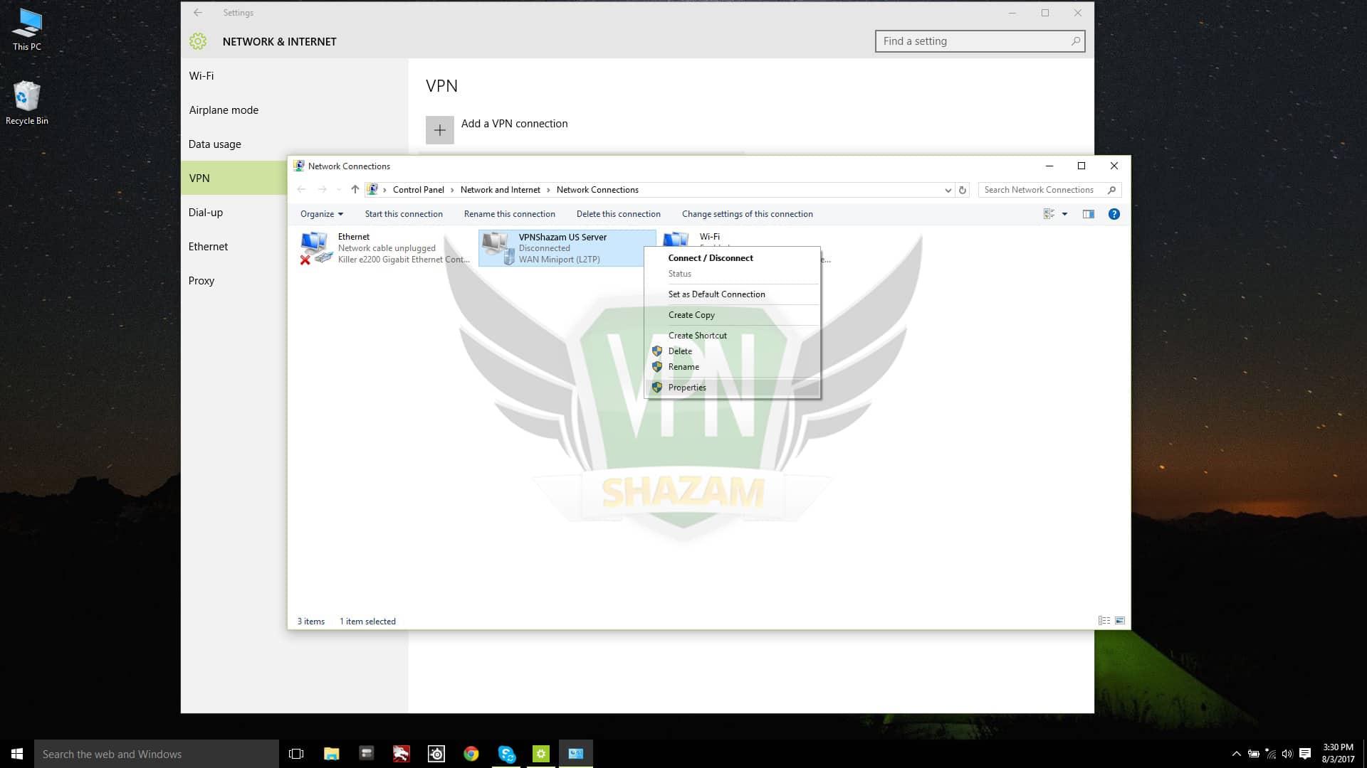 Windows 10 Setup step5