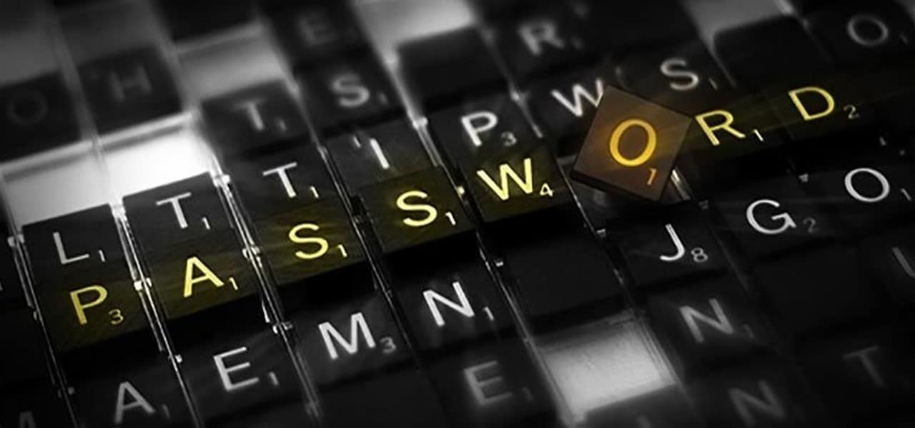 Methods hackers use to crack your password - Guaranteed Dynamic