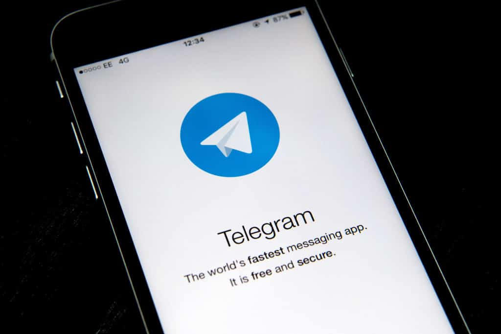 Telegram is a mobile messaging app and it has over 200 million users worldwide