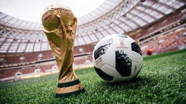 FIFA 2018 World Cup