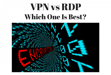 Why to choose VPN over RDP?