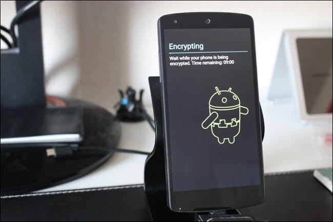Encrypt Your Browser Traffic Even On Your Smartphone