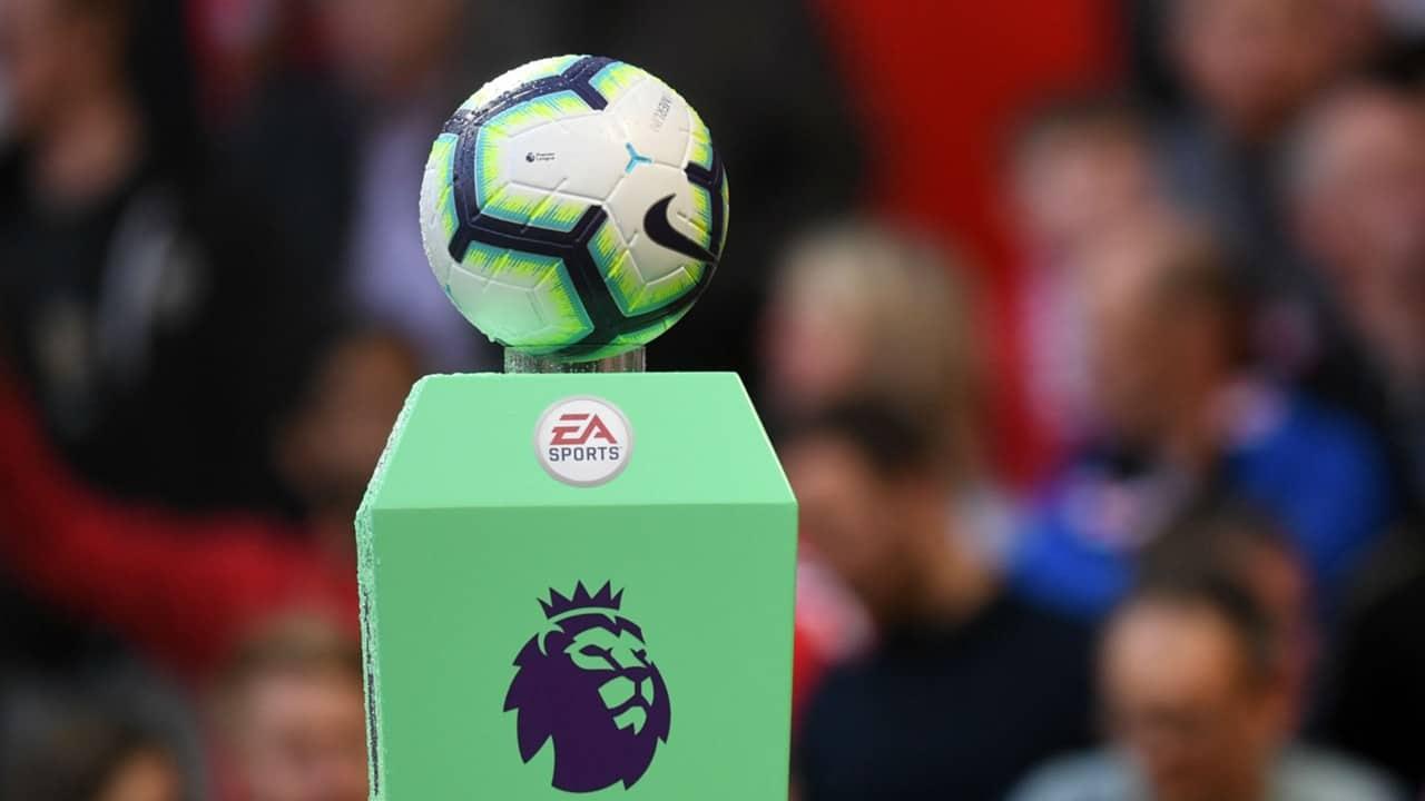 Install VPNShazam and Watch Premier League Online