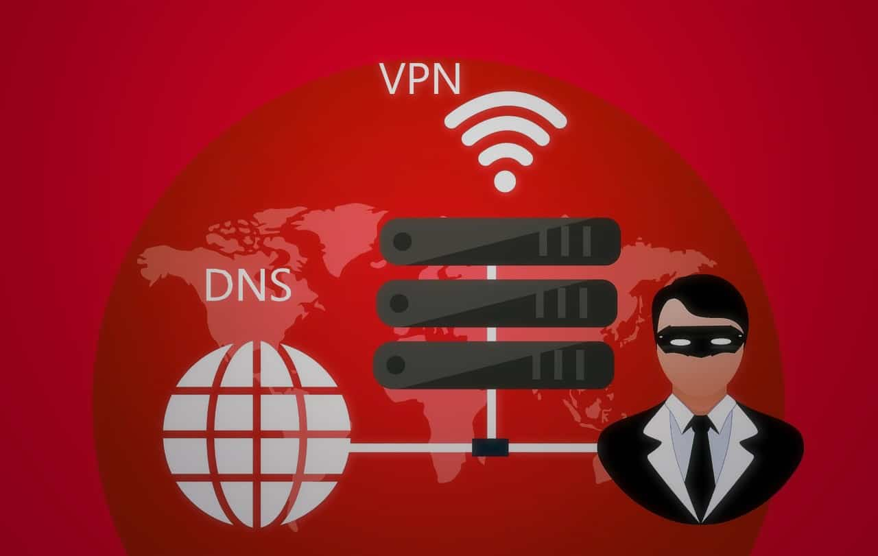 Protect Your DNS Traffic With VPNShazam