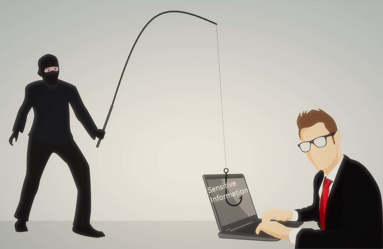 How To Stay Safe From Phishing Scams?