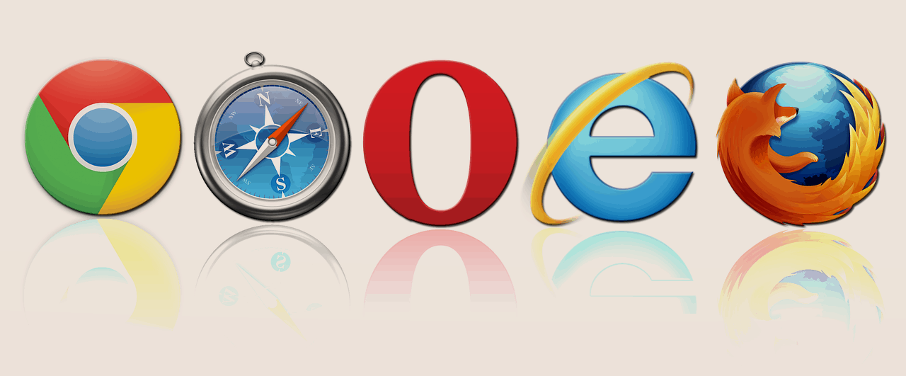 Maximize Web Browser Security With VPN