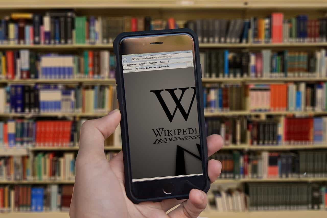 Get One Of The Best VPN for Wikipedia - VPNShazam