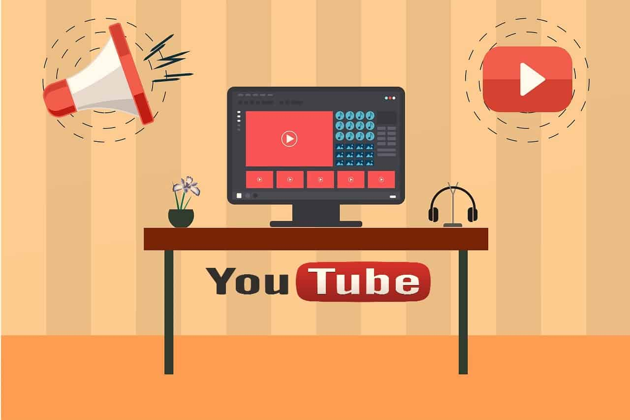 Protect Your YouTube Video-Streaming