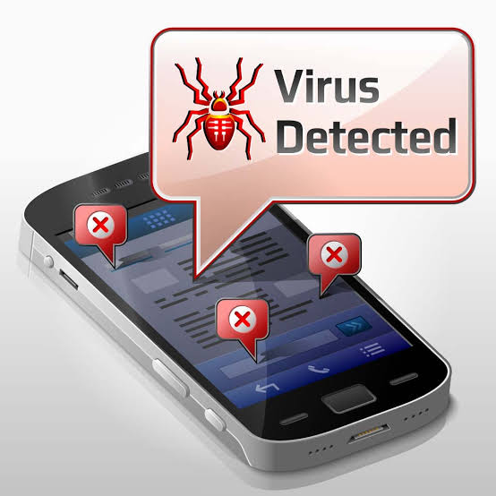 Mobile Devices are vulnerable to virus attacks