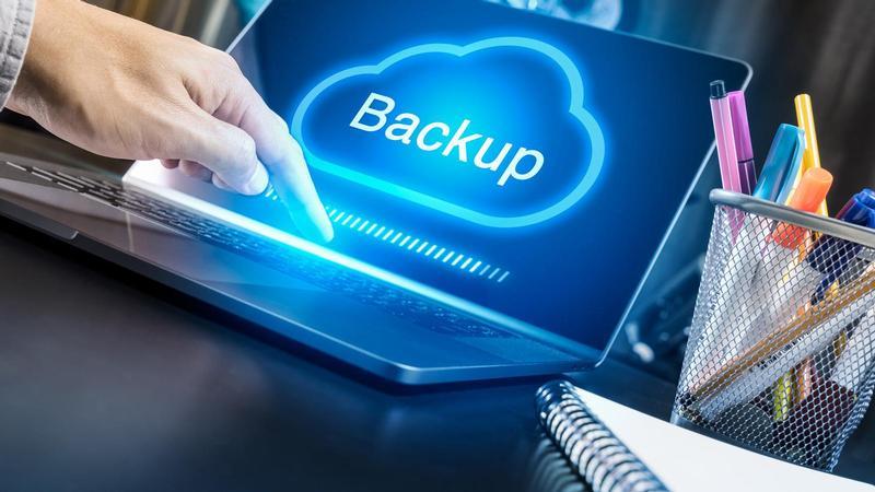 Importance of backup